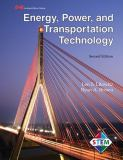 Energy, Power, and Transportation Technology 2nd Edition