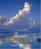 An Introduction to the World's Oceans 9780072945553