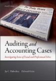 Auditing and Accounting Cases 4th Edition