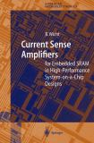 Current Sense Amplifiers 9783642055577