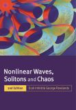 Nonlinear Waves, Solitons and Chaos 9780521635578