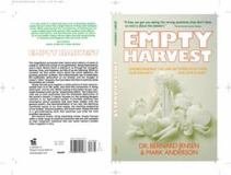 Empty Harvest 2nd Edition