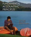 Fundamental Accounting Principles 21st Edition