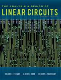 The Analysis and Design of Linear Circuits 7th Edition