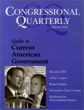 Guide to Current American Government 9781568025605