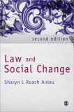 Law and Social Change 9781412945608