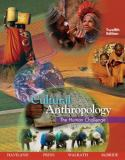 Cultural Anthropology 12th Edition