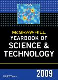 McGraw-Hill Yearbook of Science and Technology 2009 9780071605625