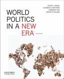 World Politics in a New Era 6th Edition