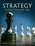 Strategy 4th Edition
