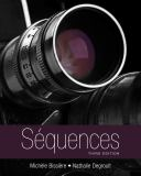 Sequences (with Premium Website Printed Access Card) 9781305105638