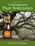 Contemporary Plant Systematics 4th Edition