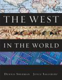 The West in the World 4th Edition