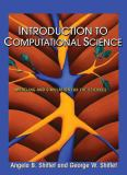 Introduction to Computational Science 9780691125657