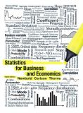Statistics for Business and Economics 9780132745659