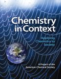 Chemistry in Context 9780073375663