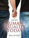 Human Sexuality Today 7th Edition