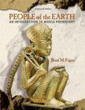 People of the Earth 13th Edition