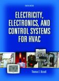 Electricity, Electronics, and Control Systems for HVAC 4th Edition