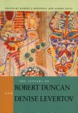 The Letters of Robert Duncan and Denise Levertov 9780804745680