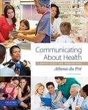 Communicating about Health 5th Edition