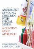 Assessment of Young Children with Special Needs 2nd Edition