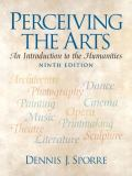 Perceiving the Arts 9th Edition