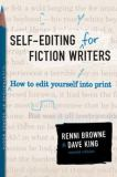 Self-Editing for Fiction Writers 2nd Edition