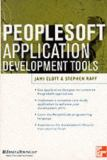 PeopleSoft Application Development Tools 9780071355698