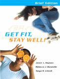 Get Fit, Stay Well Brief Edition with Behavior Change Logbook 9780321695703