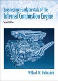 Engineering Fundamentals of the Internal Combustion Engine 2nd Edition