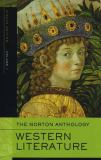 The Norton Anthology of Western Literature 9780393925722