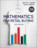 Mathematics for Retail Buying 8th Edition
