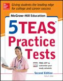 5 Teas Practice Tests 2nd Edition