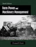 Farm Power and Machinery Management 10th Edition