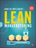 How to Implement Lean Manufacturing 2nd Edition