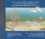 Environmental Effects of Prawn Trawling in the Far Northern Section of the Great Barrier Reef Marine Park 9780643065734