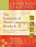 The Essentials of World Languages, Grades K-12