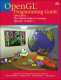 OpenGL Programming Guide 5th Edition