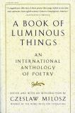 A Book of Luminous Things 9780156005746