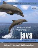 Object-Oriented Programming in Java 9780321245748