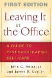 Leaving It at the Office 1st Edition