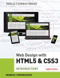 Web Design with HTML and CSS3 8th Edition