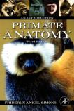 Primate Anatomy 3rd Edition