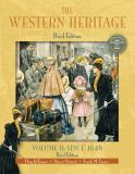 The Western Heritage 9780130415776