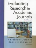 Evaluating Research in Academic Journals-4th Ed 4th Edition