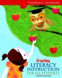 Creating Literacy Instruction for All Students 9780132685795