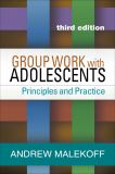 Group Work with Adolescents, Third Edition 3rd Edition