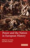 Power and the Nation in European History 9780521845809