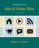 Programming the World Wide Web 7th Edition
